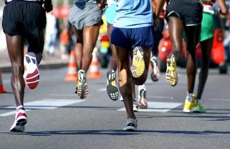La fessalgie du coureur à pied