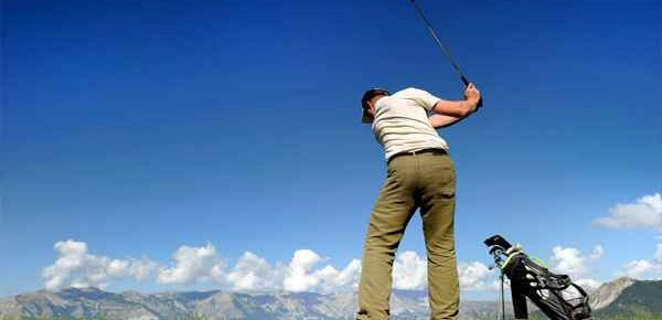 """L'épitrochléite dite aussi """"golf elbow"""""""